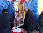 تأجيل الحكم فى الطعن على انتخابات الترسانة إلى 6 فبراير