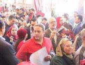 حيثيات القضاء الإدارى بوقف دعوى إلغاء انتخابات النادى الأهلى تعليقيا للفصل أمام الدستورية
