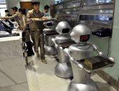 مسئول بريطانى:المحقق الروبوت قد يتم استخدامه فى فحص وثائق القضايا الجنائية