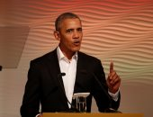 """أوباما """"المتحمس"""" يدعم عشرات الديموقراطيين فى التجديد النصفى لـ""""الكونجرس"""""""