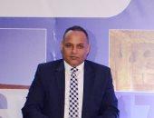 محمود صقر: 70 دراسة بأكاديمية البحث العلمى حول مواجهة التطرف