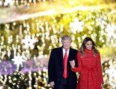 ترامب للأمريكيين: أتمنى لكم عيدا مجيدا وسنة جديدة سعيدة