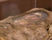 صور.. كشف سر وفاة طفلة مصرية منذ 1900 عام بعد قرن من البحث