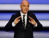 كأس العالم 2018.. إنفانتينو ينتقد قرار إقالة لوبيتيجي من تدريب إسبانيا