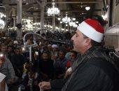 عبد الرحيم المرشدى يكتب: السراج المنير
