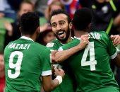 فيديو.. مدرب السعودية يغادر مؤتمرا صحفيا فى خليجى 23 بسبب قطر