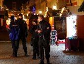 الشرطة الألمانية تعلن إصابة 5 فى حادث الطعن والسبب نزاع عائلى