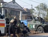 6 قتلى و4 مصابين فى هجوم على قافلة شبه عسكرية جنوب غربى باكستان