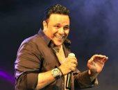 """محمد فؤاد: """"مبحبش أبقى مجبر على الغناء"""".. وطرح ألبوم كل عام ليس ممتعًا"""