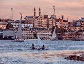 """سفير مصر لدى صربيا يبحث مع عمدة مدينة """"أوزيتسا"""" التوأمة مع أسوان"""