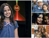 مريم أصغر مصممة أزياء عمرها 10 سنين.. وأمينة خليل أول من ارتدت تصميماتها