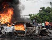 هندوراس تمنح قوات الأمن مزيدا من الصلاحيات لقمع الاحتجاجات وأعمال العنف