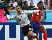 قائد ألمانيا السابق يساند أوزيل وجوندوجان قبل كأس العالم