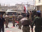 الصليب الأحمر: مقتل 234 شخصا وإصابة 400 آخرين فى معارك صنعاء