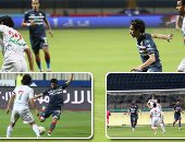 فيديو.. 23 هدفا حصيلة الجولة الـ 12 بالدورى المصرى