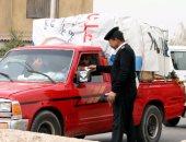 ضبط 26 سائقا لتعاطيهم المواد المخدرة أثناء القيادة بالطرق السريعة