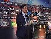 وزير الصحة السعودى السابق: المنطقة العربية تشهد ثورة فى تحسين صحة شعوبها