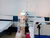 تعطل ماكينتى غسيل كلوى وإحالة 52 من العاملين بمستشفى كفر الزيات للتحقيق