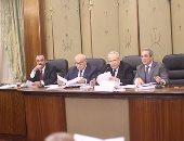 """""""تشريعية النواب"""" ترفض طلب رفع الحصانة عن مرتضى منصور (صور)"""