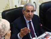 وزير التجارة يصدر قرارا بإنشاء مجلس تصديرى للطباعة والتغليف والورق