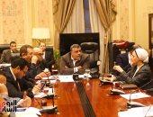 اليوم.. وفد برلمانى يتوجه للبحر الأحمر لزيارة عدد من المشاريع القومية