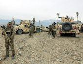 مقتل 6 مسلحين من داعش وطالبان فى عمليات جوية وبرية شرق أفغانستان