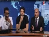 "نجوم الأغانى فى مرمى نيران  ""Saturday Night Live بالعربى"""