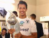 هل يرحل عمرو جمال من جنوب أفريقيا قبل نهاية فبراير؟