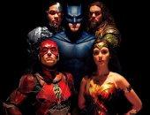 إيرادات فيلم الأكشن والخيال العلمى Justice League تصل إلى 626 مليون دولار