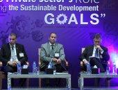 """""""الغرفة الأمريكية"""": القطاع الخاص يمثل 70% من الأعمال فى مصر (صور)"""