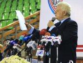 مرتضى منصور: لم نحسم اسم مدرب الزمالك.. وفيريرا ليس من المرشحين
