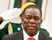 رئيس زيمبابوى بعد فوزه بالانتخابات يدعو للتعاون لبناء بلد جديد من أجل الجميع