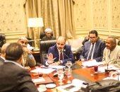 زراعة البرلمان تناقش الأحد طلب إحاطة حول عدم تقنين أوضاع حائزى الأراضى الزراعية