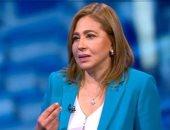 """هالة مصطفى: قانون تجريم الإساءة للرموز التاريخية """"معيب"""" لهذه الأسباب"""