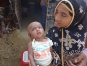 قتل طفل روهينجى بعد اعتقاله من قوات الأمن بأراكان
