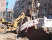 القمامة والإشغالات تتصدر شكاوى المواطنين لمبادرة صوتك مسموع بالتنمية المحلية