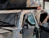 قتلى وجرحى إثر تجدد المعارك بين القوات اليمنية والحوثيين فى تعز والبيضاء