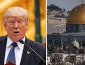 خطيب مصطفى محمود: قرار ترامب أرعن وعلى الأمة الاعتصام بحبل الله لنصرة القدس