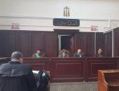 جنايات دمياط تؤجل محاكمة 6 من قيادات المحظورة لجلسة 28 فبراير