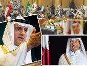 عماد أديب: الدور القطرى فى اليمن وراء تعثر قمة التعاون الخليجى