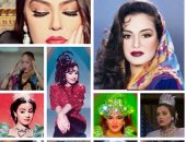 """شريهان تحتفل اليوم بعيد ميلادها وتعود بـ""""كوكو شانيل"""" و""""كارمن"""" وشخصيات أخرى"""