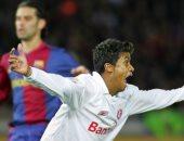 جول مورنينج.. إنترناسيونال يصدم برشلونة بهدف قاتل فى نهائى مونديال الأندية