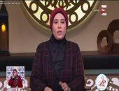 نادية عمارة: لا يجوز للمرأة الامتناع عن زوجها المدخن أو المتناول للمخدرات