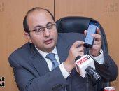 رئيس سيكو: مبيعات الهاتف المصرى وصلت 50 ألف جهاز فى أول شهر منذ إطلاقه