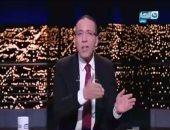 """فيديو.. خالد صلاح: أين من أطلقوا شائعات تستر """"الداخلية"""" على حبيب العادلى؟"""