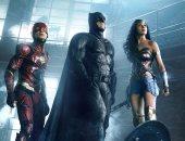 الصين تسجل أعلى إيرادات لفيلم الأكشن والخيال العلمى Justice League
