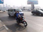 تعرف على الأرقام الساخنة لمرور القاهرة والجيزة للإبلاغ عن حوادث الشبورة (صور)