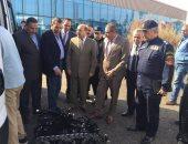 مدير أمن جنوب سيناء: تكثيف الحملات الأمنية وانتشار سيارات حديثة لتأمين مؤتمر الكوميسا