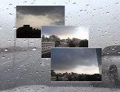 أحوال الطقس اليوم.. أمطار غزيرة ورعدية تمتد للقاهرة والجيزة.. اعرف التفاصيل