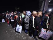 طيارون إسرائيليون يرفضون التحليق بالمرحلين من طالبى اللجوء الأفارقة